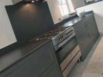 Antiek-Bouw -  - Modern Kitchen