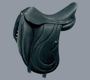 Antares Sellier - dressage - Saddle