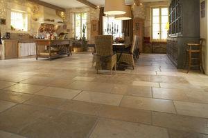 Occitanie Pierres - dallage auberoche vieux quercy - Interior Paving Stone