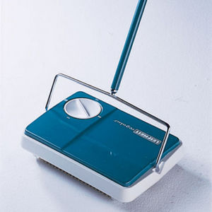 Birambeau - regulus - Hand Sweeper