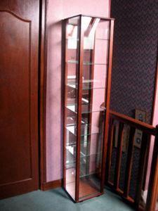 Vitrinexpo27 - vitrine evolution - Central Display Cabinet