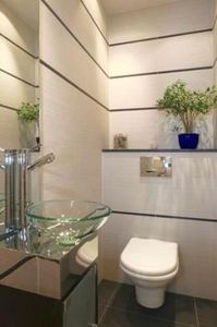Marbrerie Des Yvelines -  - Wall Mounted Toilet