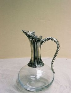 Lapparra -  - Carafe [antique]