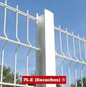 Clonor - clogriff 75.e - Protective Fence