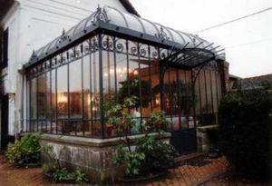 Serres et Ferronneries d'Antan -  - Conservatory