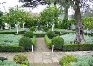 JEAN MUS & COMPAGNIE -  - Landscaped Garden