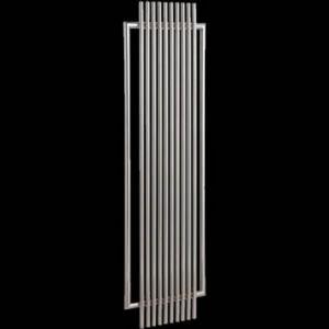 HUDSON REED - pro linea acier inoxydable  - Radiator
