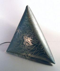 Stamp Creative -  - Children's Table Lamp