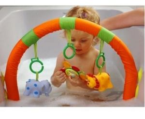 Babymoov -  - Bath Toy Ring