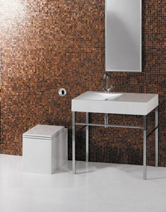 No Code -  - Washbasin With Legs