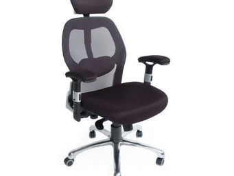 Miliboo -  - Office Armchair