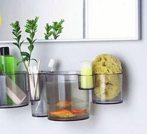 B-SIGN FUN CULTURE -  - Bathroom Shelf