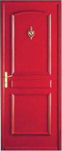 Cid - montreal - Entrance Door