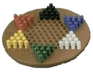 Heirloom Gift Bazaar -   - Chinese Checkers