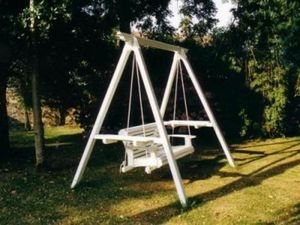 Concept 3000 -  - Swinging Chair