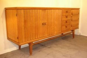 Philippe Pope -  - Low Sideboard