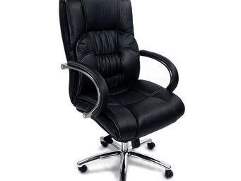 Miliboo -  - Executive Armchair