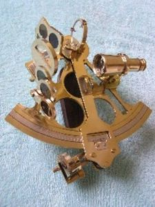 Lords -  - Sextant