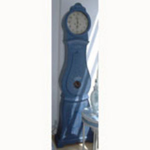 Gustavian -  - Grandfather Clock