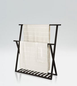 Armani Casa - nemo - Freestanding Towel Rack