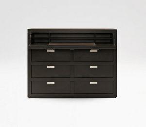 Armani Casa - orazio - Writing Cabinet