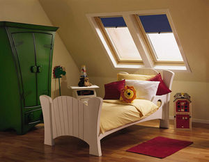 Decora -  - Interior Roof Window Blind