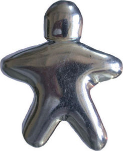 L'AGAPE - bouton de tiroir garcon - Children's Furniture Knob