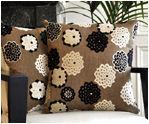 j&t collection -  - Rectangular Cushion