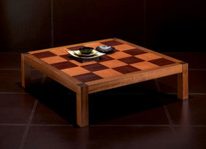 Brianform -  - Games Table