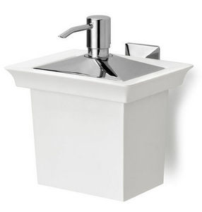 Ibb Industrie Bonomi Bagni - firenze - Soap Dispenser