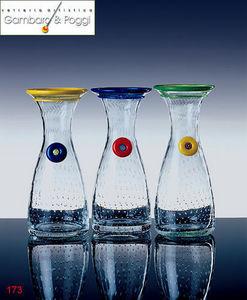 Gambaro & Poggi Murano Glass -  - Pitcher