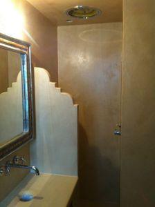 Ombre et lumière - marius aurenti - Waxed Concrete For Wall