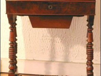 ANTIQUE GERMAIN -  - Sewing Caddy