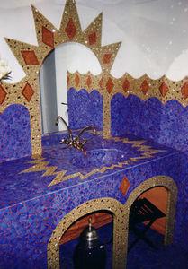 INTEMPORELLE MOSAIQUE / DECO -  - Mosaic