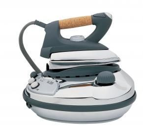 White And Brown - blow unlimited - Steam Generator