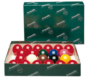 Supreme -  - Billiard Ball