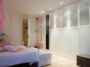 Jasno Shutters - porte persienne - Cupboard Door