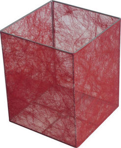 MARIE BARATTE -  - Square Lampshade