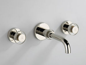 Volevatch -  - Bath And Shower Mixer