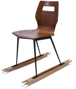 Petites Productions -  - Rocking Chair