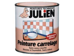 PEINTURES TECHNIQUES JULIEN -  - Tile Paint