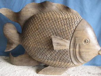 Lys Import -  - Decorative Fish