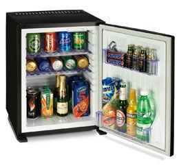 TECHNOMAX -  - Mini Refrigerator