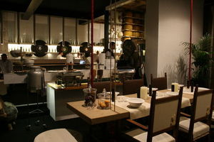 COSTA GROUP -  - Ideas: Hotel Dining Rooms