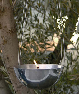 FENYADI -  - Outdoor Candle Holder