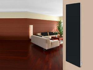 SOLARIS LE BIEN ÊTRE DIFFÉRENT-FONDIS - solaris® sejour soft touch noir - Panel Heater