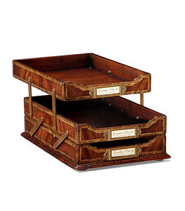 Jonathan Charles Fine Furniture -  - Letter Tray