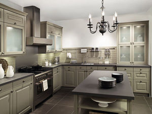 Darty -  - Built In Kitchen