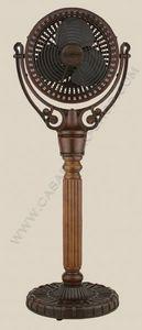 Casa Bruno - old havana - Column Fan