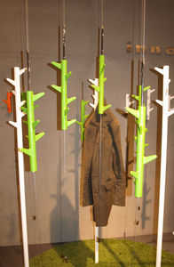 INNO - salone del mobile milano 2009 - Coat Rack